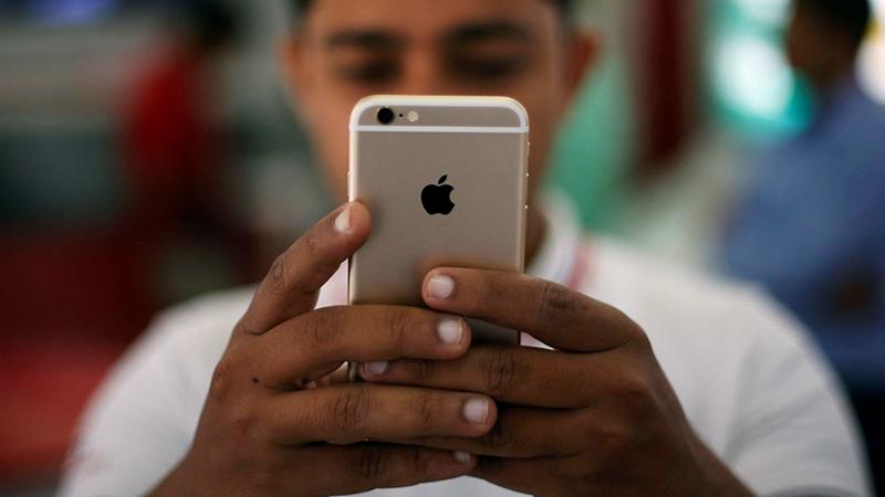 印度黑客滥用苹果MDM:发布恶意软件窃取iPhone用户信息-孤独常伴